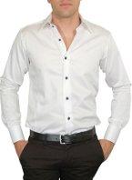 L'élégance des hommes assurée sur www.hommeattitude.com dans Chemise chemise-blanche